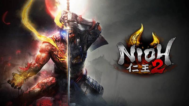Nioh 2 обновился до версии 1.12