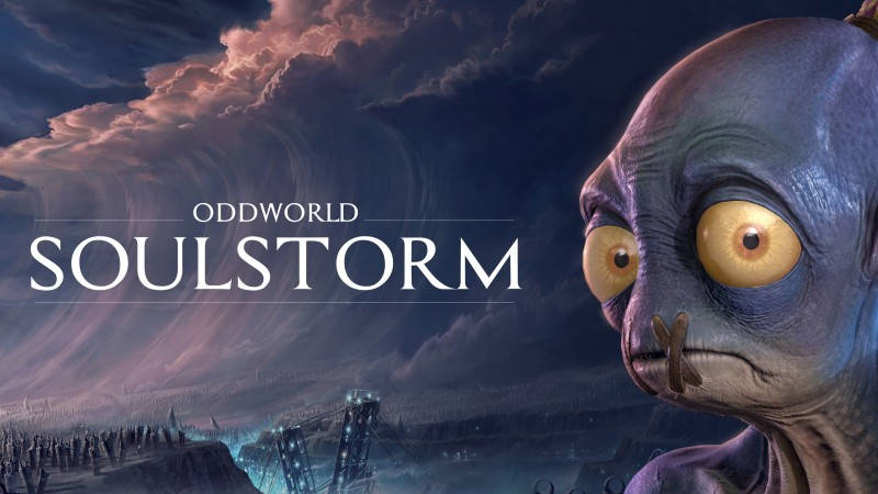17 минут геймплея Oddworld: Soulstorm от PlayStation Underground