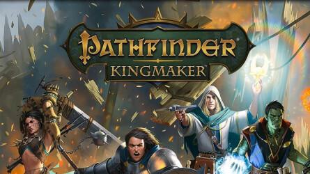 Трейлер к выходу Pathfinder: Kingmaker — Definitive Edition на PS4
