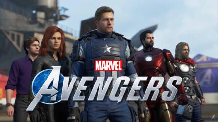 Стартовал последний этап бета-тестирования Marvel's Avengers