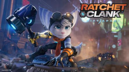 Ratchet & Clank: Rift Apart — эксклюзив PlayStation 5