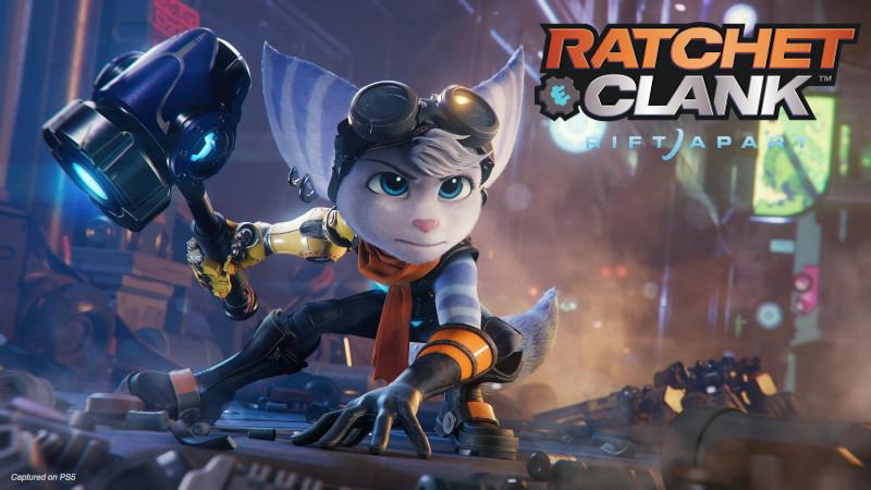На Gamescom 2020 обещают показать Ratchet & Clank: Rift Apart для PS5