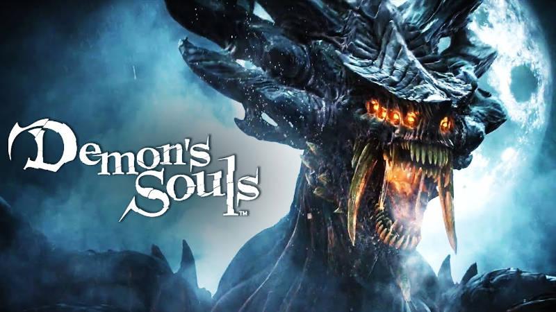 Ремейк Demon's Souls, вероятно, войдет в стартовую линейку игр для PS5