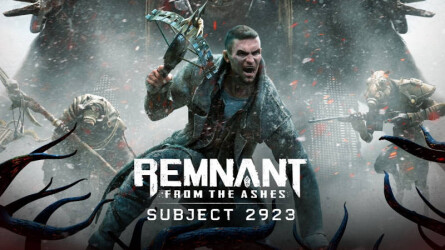 Релизный трейлер Remnant: From the Ashes — Subject 2923