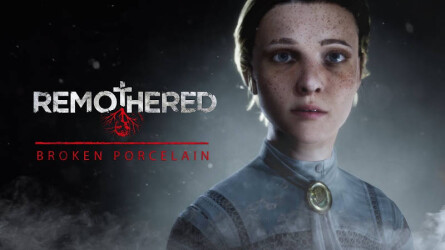 Трейлер Remothered: Broken Porcelain — Жители Ашманна
