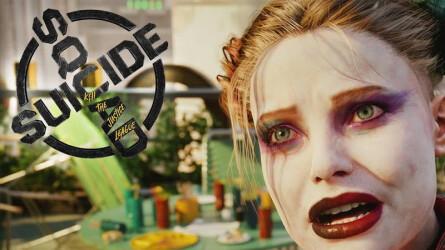 Suicide Squad: Kill the Justice League анонсирован. Дебютный трейлер новой игры Rocksteady