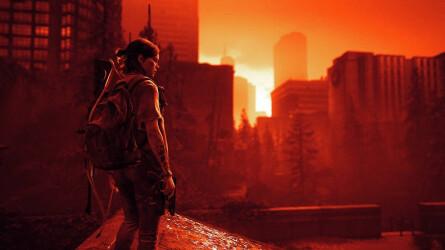 The Last of Us Part II 13 августа кардинально обновится — Новый уровень сложности, режим прохождения, графические фильтры и новые возможности