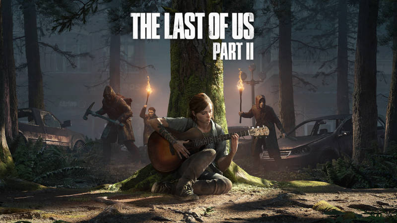 The Last of Us Part II скоро получит новый уровень сложности и режим прохождения