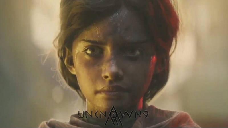Состоялся анонс Unknown 9: Awakening Revealed на Gamescom 2020