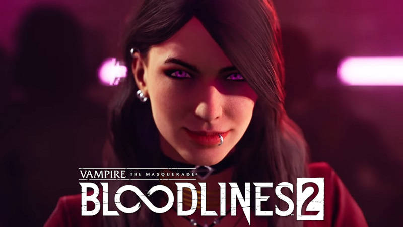 Выход Vampire: The Masquerade — Bloodlines 2 перенесен на 2021 год