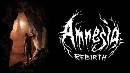 Геймплейная демонстрация Amnesia: Rebirth от PlayStation Undergound