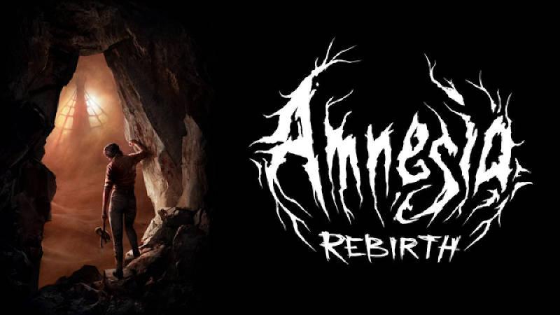 Новый трейлер и дата выхода Amnesia: Rebirth на PS4