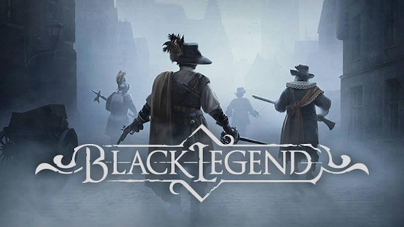 Геймплейный трейлер Black Legend для PS4 и PS5