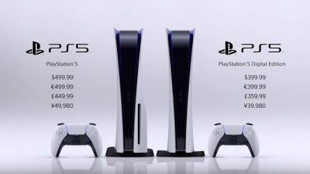 Официально: Цена и дата выхода PlayStation 5