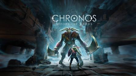 Chronos: Before the Ashes готовится к выходу на PlayStation 4
