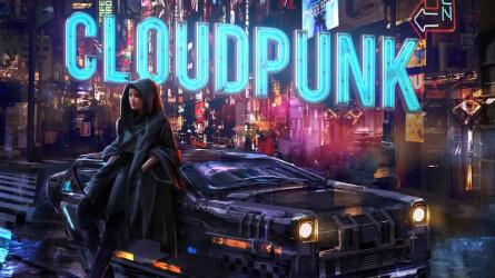 Cloudpunk выйдет на PS4 в октябре