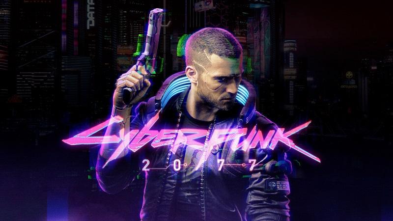 Трейлер Cyberpunk 2077 — Банды Найт-Сити