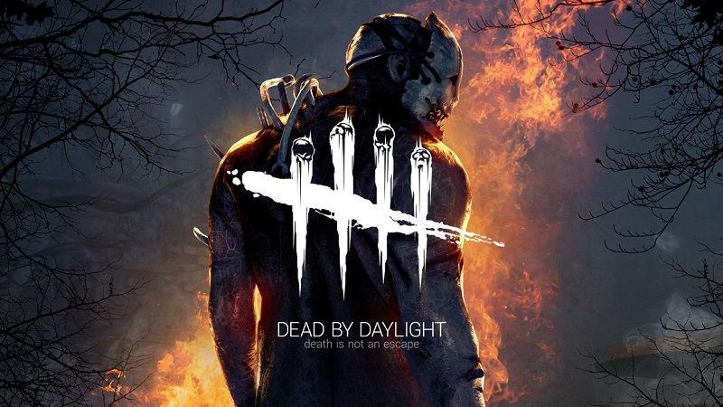 Dead by Daylight выйдет на PlayStation 5