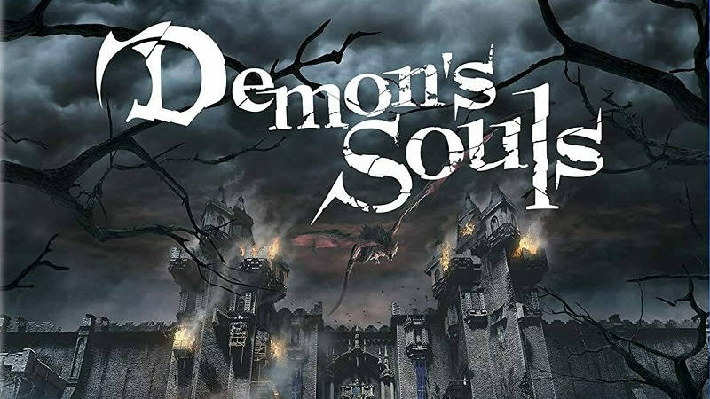 Обложки ремейка Demon's Souls, Gran Turismo 7, Returnal, Sackboy: A Big Adventure, Destruction AllStars для PlayStation 5