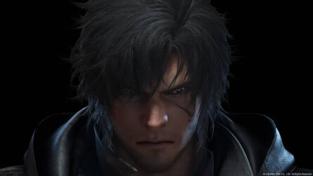 Final Fantasy XVI анонсирован для PlayStation 5