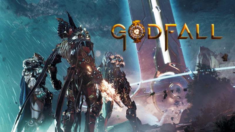 Схватка 1 на 1 в новом геймплейном ролике Godfall для PS5