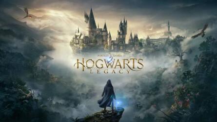 Hogwarts Legacy анонсирован для PS5 — Игра во вселенной Гарри Поттера