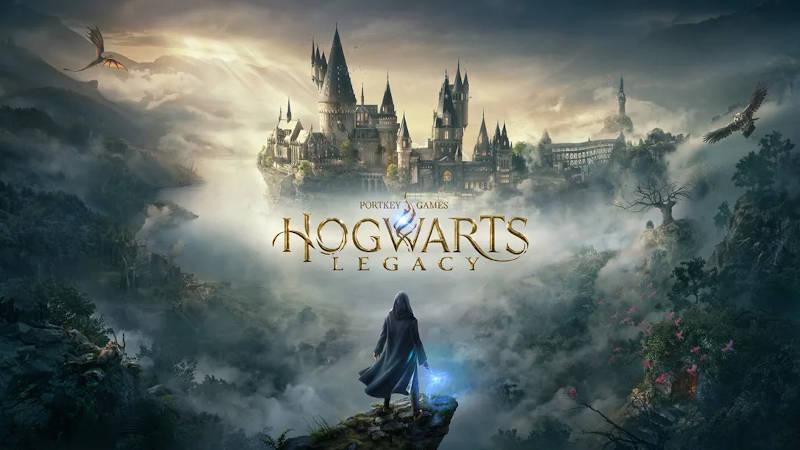 Hogwarts Legacy для PS5 перенесли на 2022 год