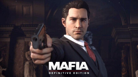 Трейлер Mafia: Definitive Edition — Добро пожаловать в Лост-Хэвен‎