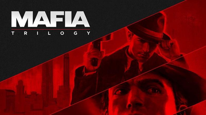 Трейлер к выходу Mafia: Trilogy на PlayStation 4