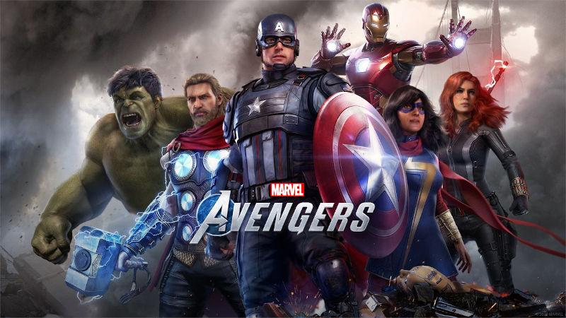 Бета-версия Marvel's Avengers стала самой загружаемой бетой в истории PlayStation