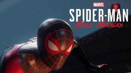 Геймплейные ролики Spider-Man: Miles Morales — Майлз и Питер в заснеженном Нью-Йорке