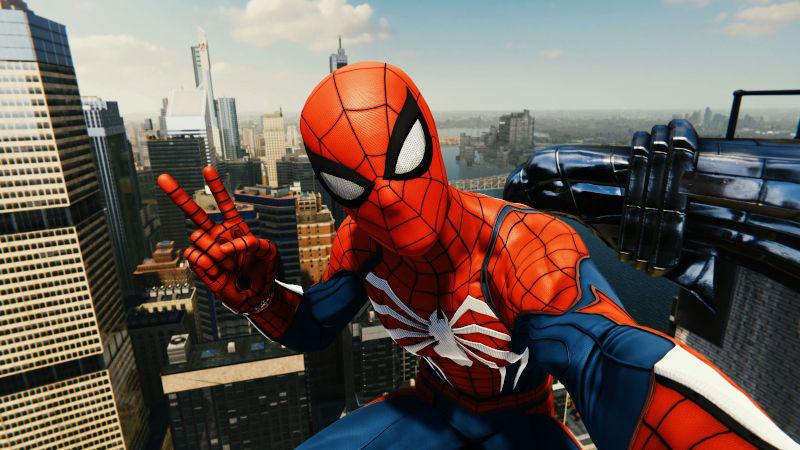 Marvel's Spider-Man не получит бесплатное обновление до ремастера для PS5