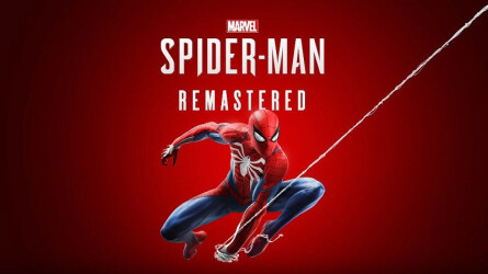 Детали Marvel's Spider-Man Remastered для PlayStation 5
