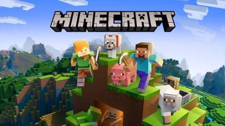 Релизный трейлер Minecraft PSVR