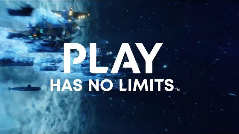 Новый рекламный ролик PlayStation 5 — Грань