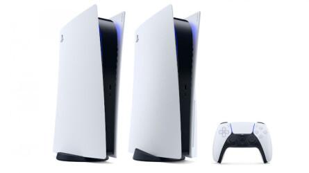 PlayStation 5 будет увеличивать частоту кадров в совместимых играх с PS4 и PS VR