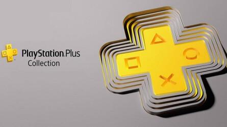 PlayStation Plus Collection позволит загружать отборные игры для PS4 на PS5