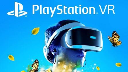 Распродажа игр для PlayStation VR в PS Store — Скидка на Marvel's Iron Man VR, Borderlands 2 VR, L.A. Noire: The VR и многое другое