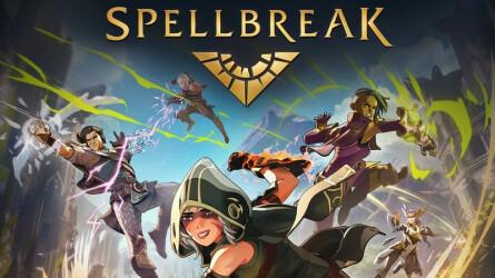 Кинематографический трейлер к выходу Spellbreak на PS4