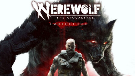 7 минут геймплея Werewolf: The Apocalypse — Earthblood