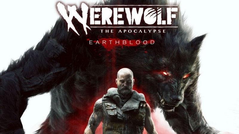 7 минут геймплея Werewolf: The Apocalypse — Earthblood