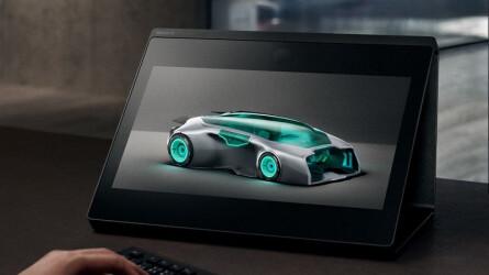 3D-дисплей пространственной реальности от Sony