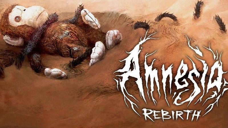 Трейлер к выходу Amnesia: Rebirth на PlayStation 4