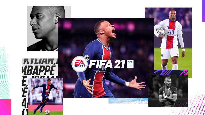 Предложение недели в PS Store — Скидка 30% на FIFA 21