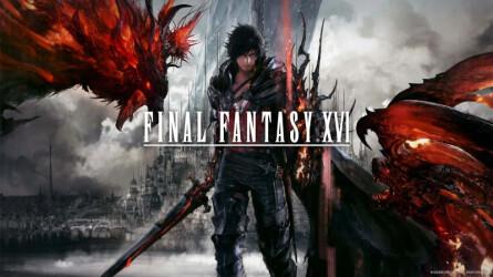 Подробности Final Fantasy XVI — Мир и персонажи