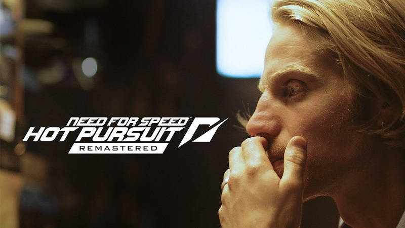 Need for Speed: Hot Pursuit Remastered выйдет на PS4 в ноябре