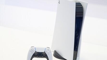 Живые фотографии и информация о PlayStation 5 от японского издания 4Gamer