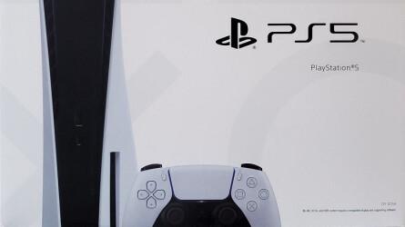 Видео распаковки PlayStation 5 от GameInformer и IGN
