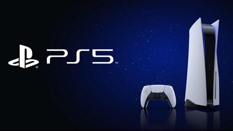 Рекламный ролик к выходу PlayStation 5 — Play Has No Limits