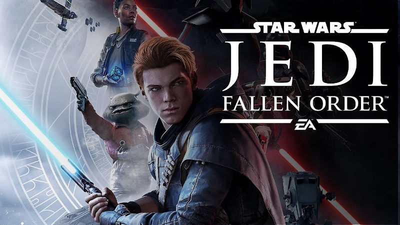 Предложение на выходные в PS Store — Скидка на STAR WARS: Squadrons, STAR WARS Battlefront II и Star Wars Jedi: Fallen Order